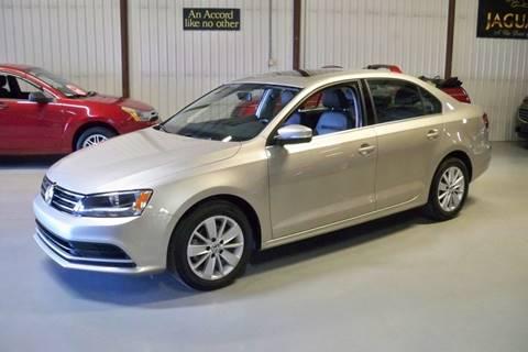 2016 Volkswagen Jetta 1.4T SE for sale at Nice Car Company in Ottawa Lake MI
