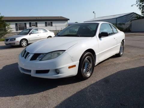 2005 Pontiac Sunfire for sale in Moore, OK