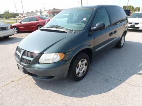 2001 Dodge Caravan for sale in Moore, OK