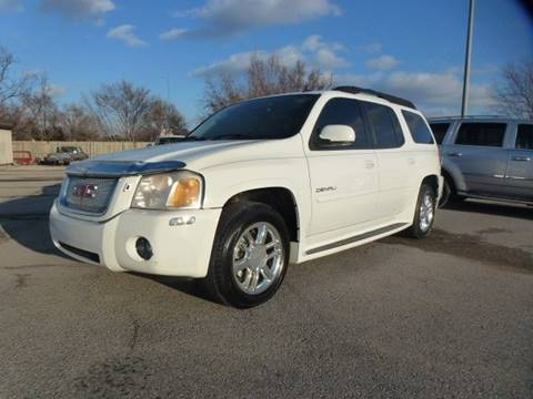 2006 GMC Envoy XL for sale in Moore, OK