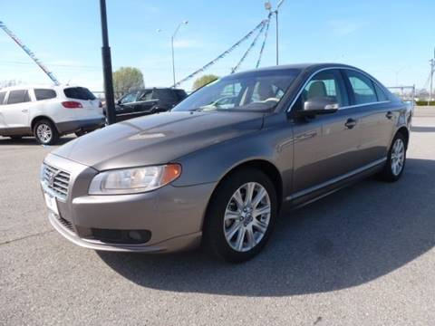 2009 Volvo S80 for sale in Moore, OK