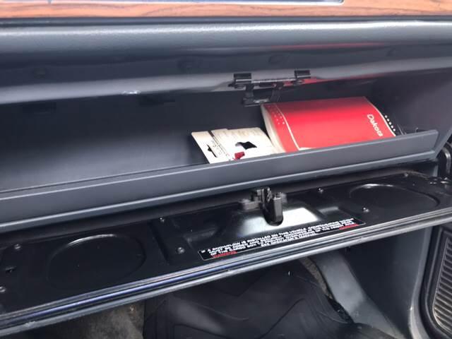1992 Dodge Dakota 2dr LE 4WD Standard Cab SB - Somerset KY