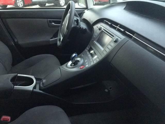 2012 Toyota Prius Four 4dr Hatchback - Somerset KY