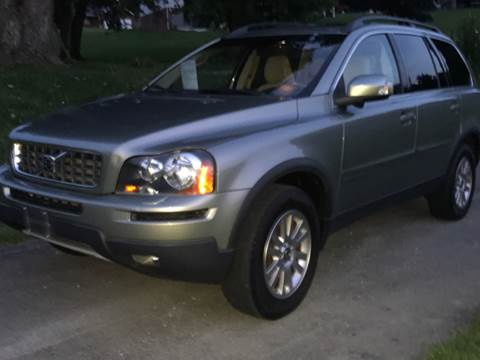 2008 Volvo XC90 for sale in Somerset, KY