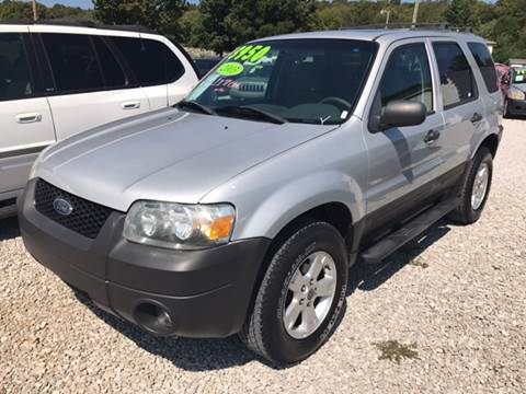 2005 Ford Escape for sale in Somerset, KY