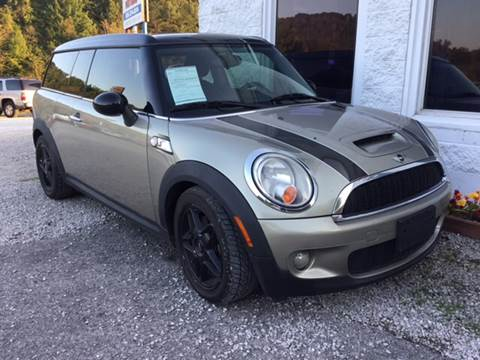 2009 MINI Cooper Clubman for sale in Somerset, KY