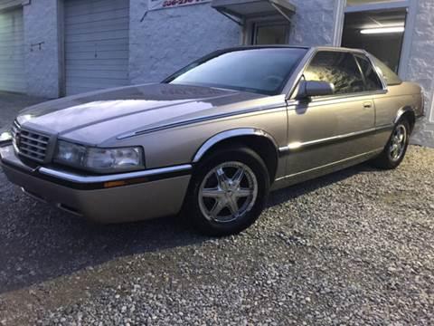 1996 Cadillac Eldorado for sale in Somerset, KY