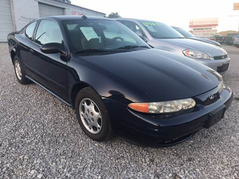 2004 Oldsmobile Alero for sale in Somerset, KY