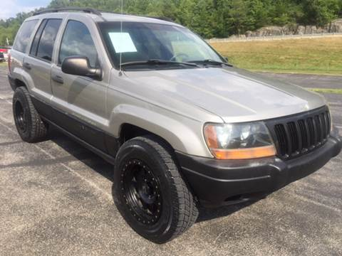2001 Jeep Grand Cherokee for sale in Somerset, KY