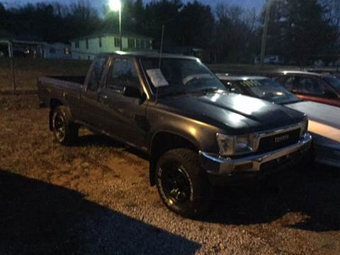 1990 Toyota Pickup for sale in Somerset, KY