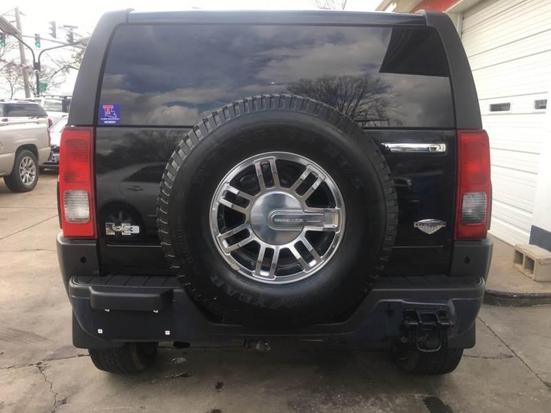 2008 HUMMER H3 4x4 Alpha 4dr SUV - Ruston LA