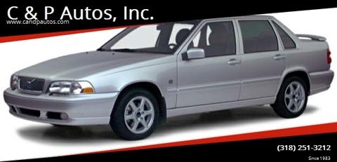 2000 Volvo S70 for sale in Ruston, LA