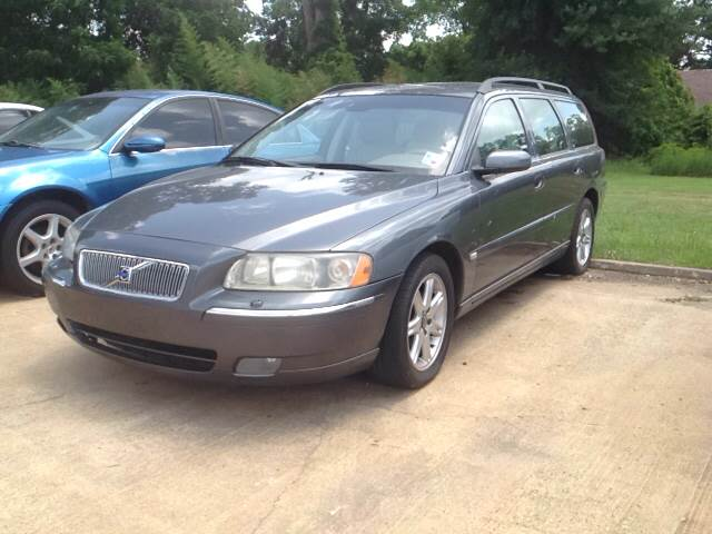 2005 Volvo V70 4dr 2 5T Turbo Wagon In Ruston LA - C & P