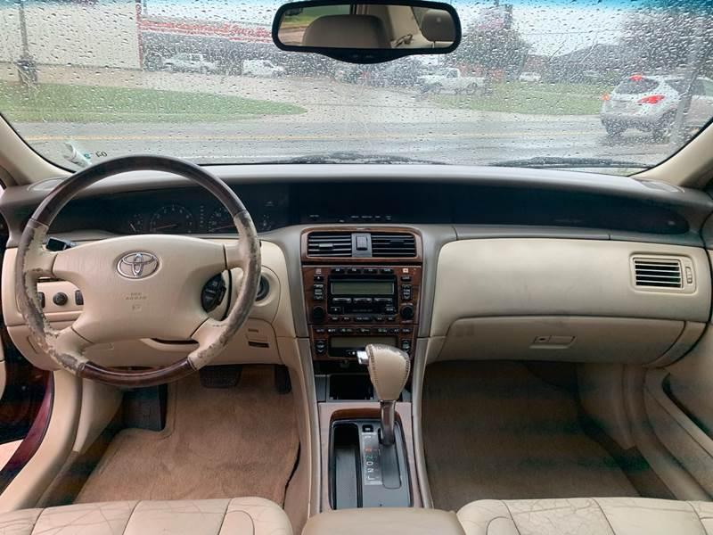 2004 Toyota Avalon XLS 4dr Sedan w/Bucket Seats - Ruston LA