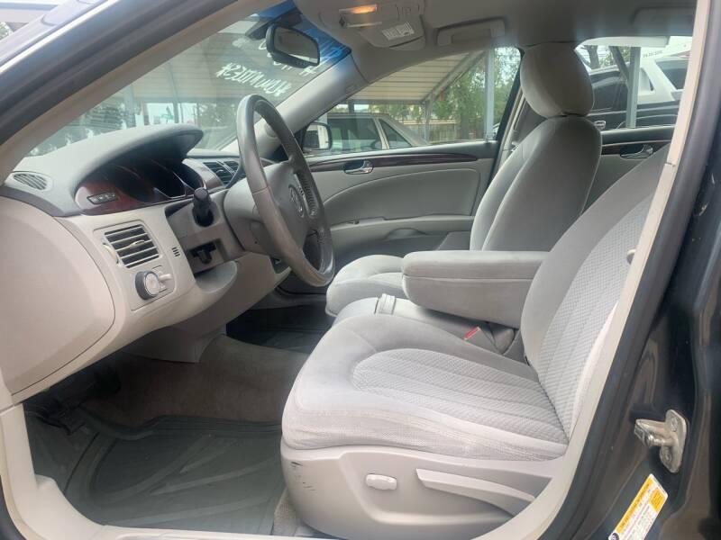 2009 Buick Lucerne CX 4dr Sedan w/2CX - Ruston LA