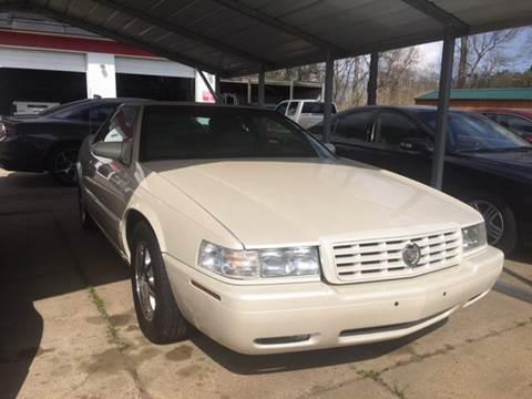 2001 Cadillac Eldorado for sale in Ruston, LA