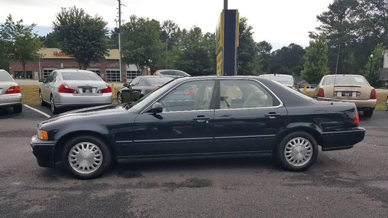 1994 acura legend ls 4dr sedan in snellville ga - south gwinnett