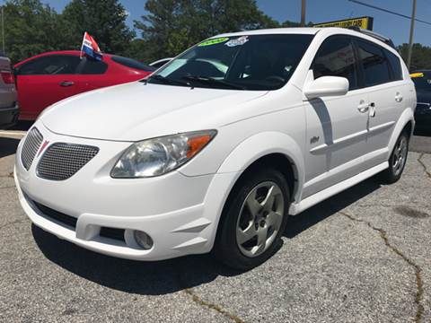 2008 Pontiac Vibe for sale in Snellville, GA