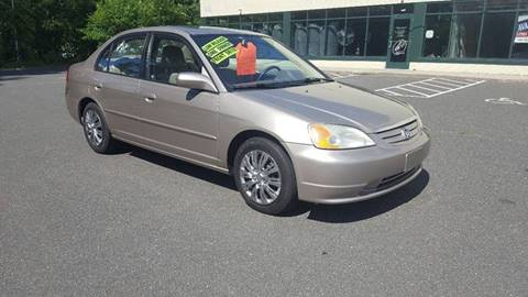 honda civic for sale in enfield ct