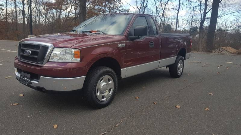 2004 ford f-150 heritage 4dr supercab xlt 4wd styleside lb in
