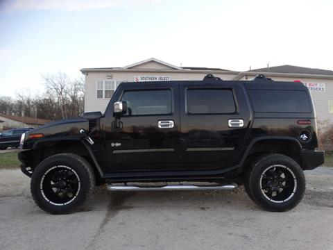 Used Hummer H2 For Sale Carsforsale Com