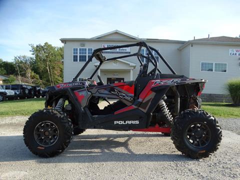2017 Polaris RZR XP 1000 EPS for sale in Medina, OH