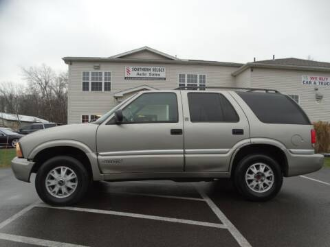 2001 GMC Jimmy for sale in Medina, OH