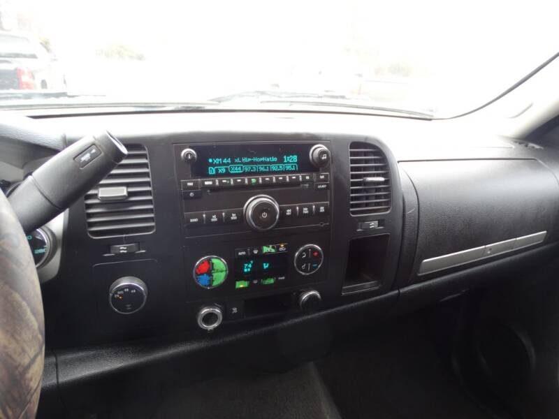 2008 Chevrolet Silverado 1500 (image 16)