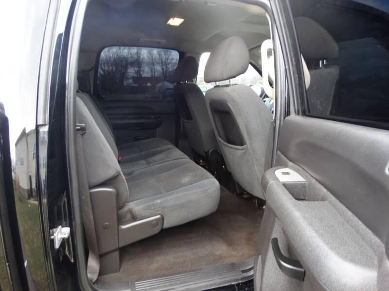2008 Chevrolet Silverado 1500 (image 14)