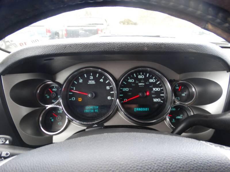 2008 Chevrolet Silverado 1500 (image 15)