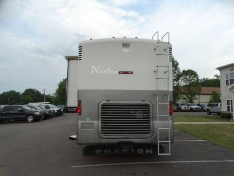 2003 Freightliner XC Chassis