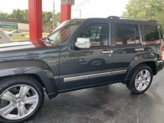 2011 Jeep Liberty for sale in Clearwater, FL