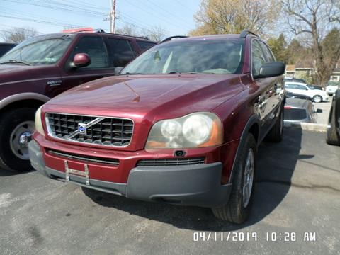 2004 Volvo Xc90 For Sale In York Pa