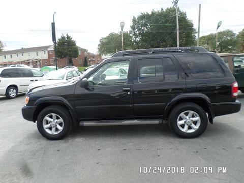 2001 Hyundai Santa Fe for sale in York, PA