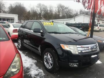 2008 Ford Edge for sale in York, PA