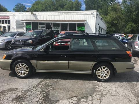 2003 Subaru Outback for sale in York, PA