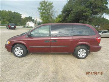 2003 Dodge Grand Caravan for sale in Aiken, SC