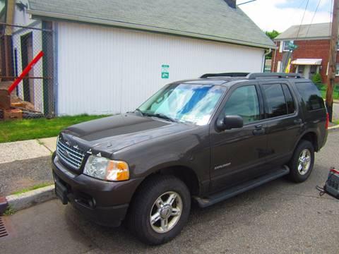 2005 Ford Explorer for sale in Elizabeth, NJ