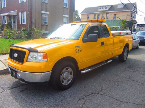 2006 Ford F-150 for sale in Elizabeth, NJ