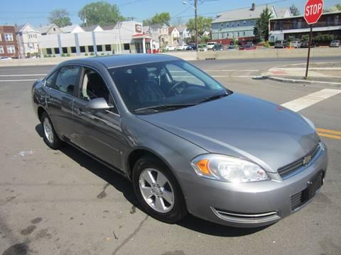 2008 Chevrolet Impala For Sale In Elizabeth Nj