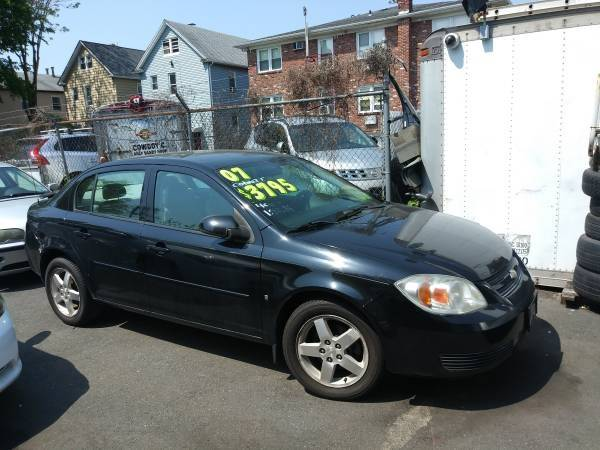 2007 Chevrolet Cobalt Lt 4dr Sedan In Elizabeth Nj Cali