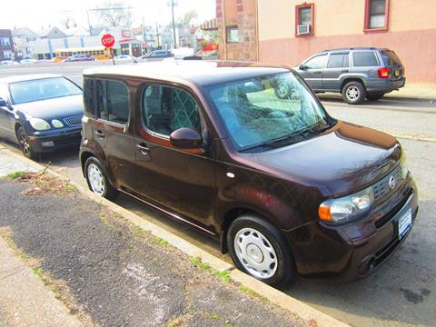 2010 Nissan cube for sale in Elizabeth, NJ