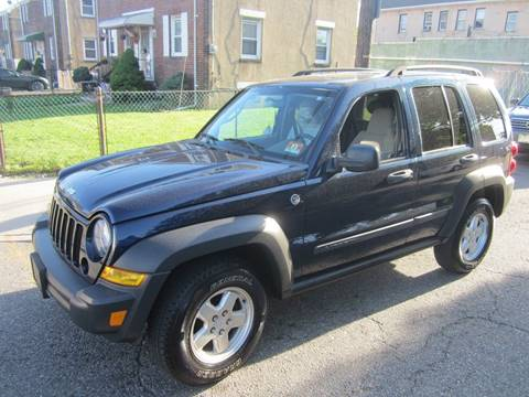 2006 Jeep Liberty for sale in Elizabeth, NJ