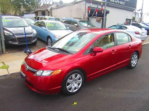 2006 Honda Civic for sale in Elizabeth, NJ