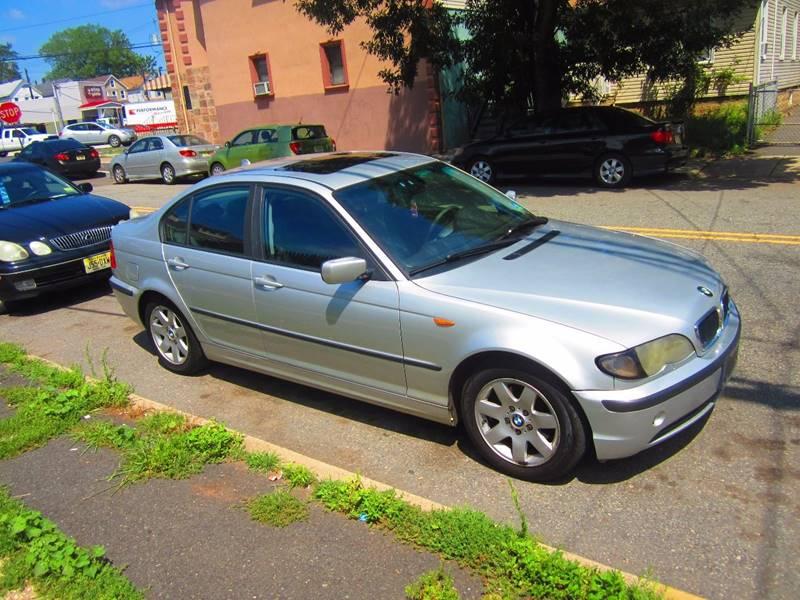 Bmw Series AWD Xi Dr Sedan In Elizabeth NJ Cali Auto - Bmw 325xi awd