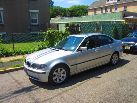 2004 BMW 3 Series for sale in Elizabeth, NJ