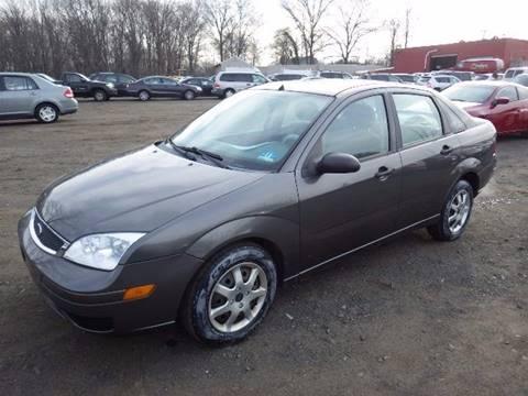 2005 Ford Focus for sale in Elizabeth, NJ