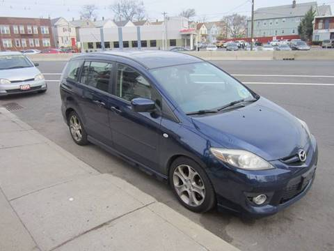 2008 Mazda MAZDA5 for sale in Elizabeth, NJ