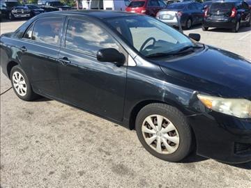 2009 Toyota Corolla for sale in Wesley Chapel, FL