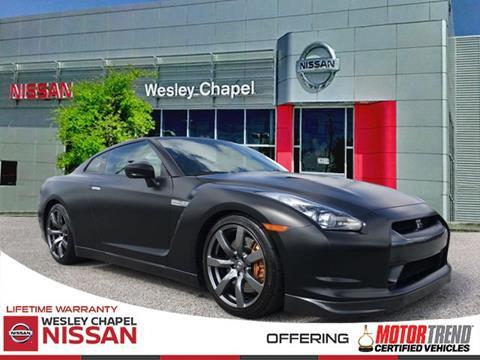 2009 Nissan GT-R for sale in Wesley Chapel, FL